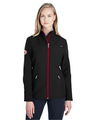 Spyder Softshell Jacket - Ladies