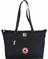 "Kenneth Cole Nylon 15"" Tote - Ladies"