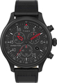Timex Men's Watch with Chronograph