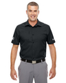 Under Armour Ultimate Short Sleeve Button Down - Men's