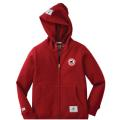 Youth Brockton Roots73 Fleece Hoody