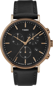 Timex Ladies Watch with Chronograph - Ladies Watch