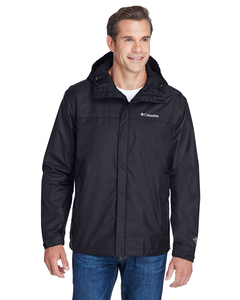 Columbia Rain Jacket - Men's